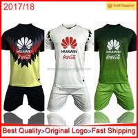 2017/2018 New Club America Home/away/third Thai Quality Soccer Jersey/Wholesale Football Shirt mexico Soccer Jersey Manufacturer
