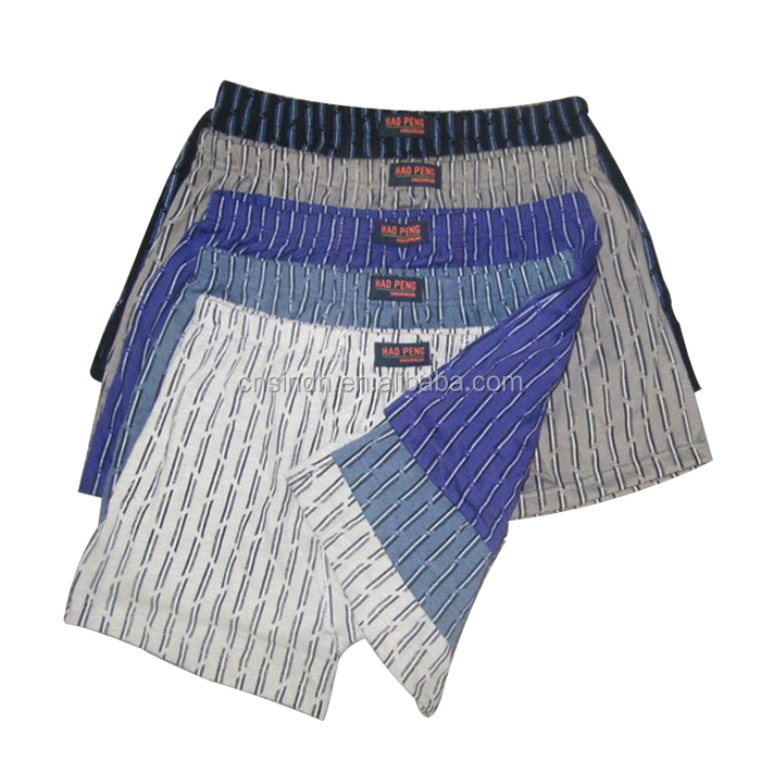 fashion modal men's underwear boxer