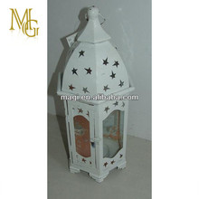 Beautiful Wholesale Decorative Hollow Metal Lanterns