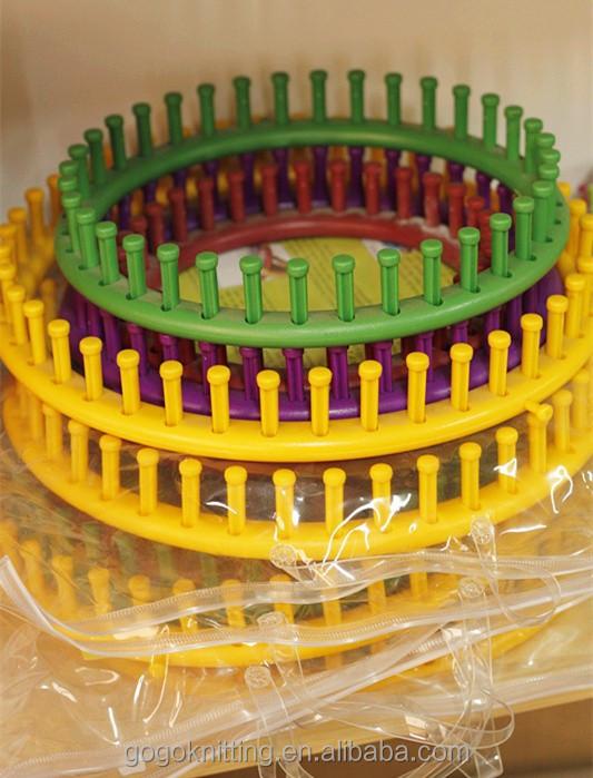 Ткацкие станки для вязания