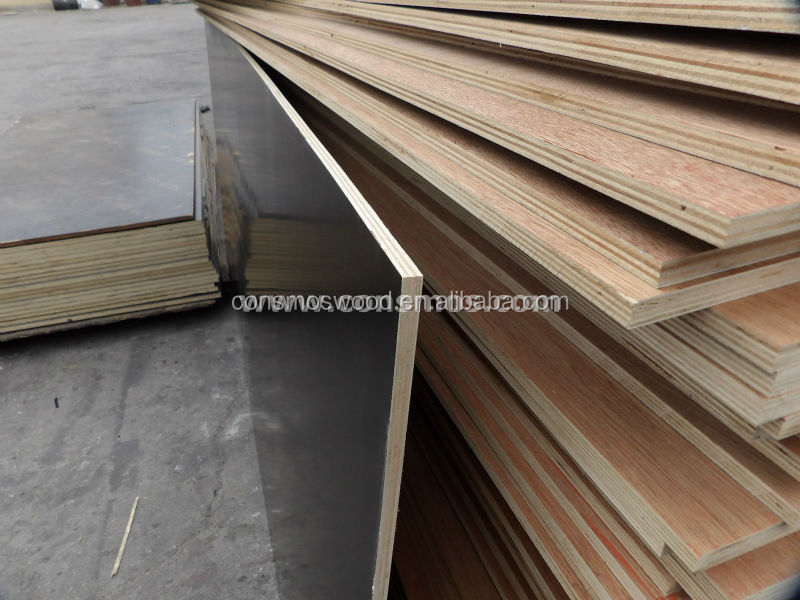 Okoume marine plywood prices