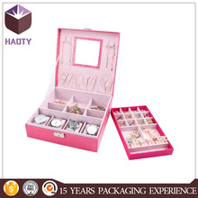 jewelry dresser paper box fitting box