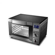 Newest Design 30L 35L 45L 60L 120V Countertop Toaster Baking Oven Big Digital Portable Electric Mini Oven For Home