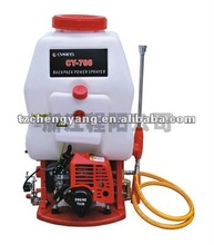 Gasoline Backpack Motor Sprayer CY-708