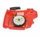 High Quality Garden Tools 2 stroke engine spare parts 6200 62cc chainsaw recoil starter