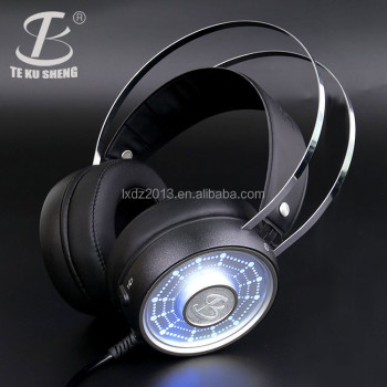 G310 Noise cancelling gaming wired headphone