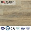 BBL wooden look plastic pvc laminate flooring price