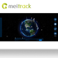 Meitrack gps tracker tracking with Professional Technical Support
