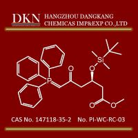 High purity Rosuvastatin J-6 and CAS NO 147118-35-2