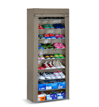 Home shoe storage organizer outdoor furniture closed shoe rack tower