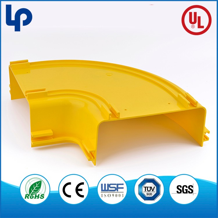 China supplier Straight FV-0 cable tray large wooden cable spools for sale fiber optic cable