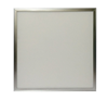Square LED panel light 48W 600x600mm with isolated driver