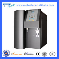 Molgene 610d 10L/H Lab water purification system/ laboratory deionized water equipment for all kinds of lab experiment