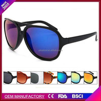 Ray band plastic wholesale cheap promotional sunglasses
