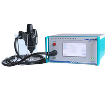 Electrostatic Discharge (ESD) Test and Measurement Instrument Especially for Vehicles and Automotives