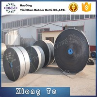 alibaba china supplier Excellent adhesion to rubber esd conveyor belt