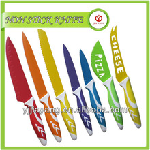 Swiss Line Changeble Knife Set / Knives Set