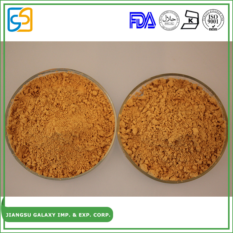 GMP manufacturer herbal water soluble milk thistle seed extract natural silymarin