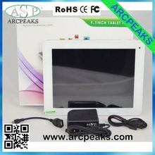 RK3188 dual core mid cortex a9 tablet pc