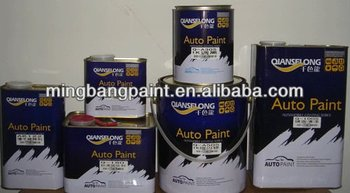 car color paint manufacturer