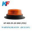 R10 Hot selling car warning light,warning beacon,stroble light,KF-WB-39-20 SMD