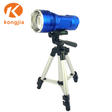 Best Price Factory Durable Waterproof Led Rechargeable Portable Fishing Light