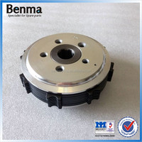 hot sale 125cc three wheel motorcycle clutch assembly