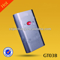 High quality Battery bicycle gps tracker with SOS emergency button for urgent help