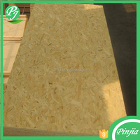 OSB board for packing made in CHINA in sale