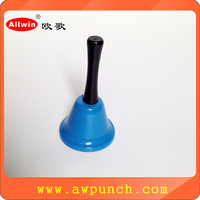 Professional factory produce hand held bells