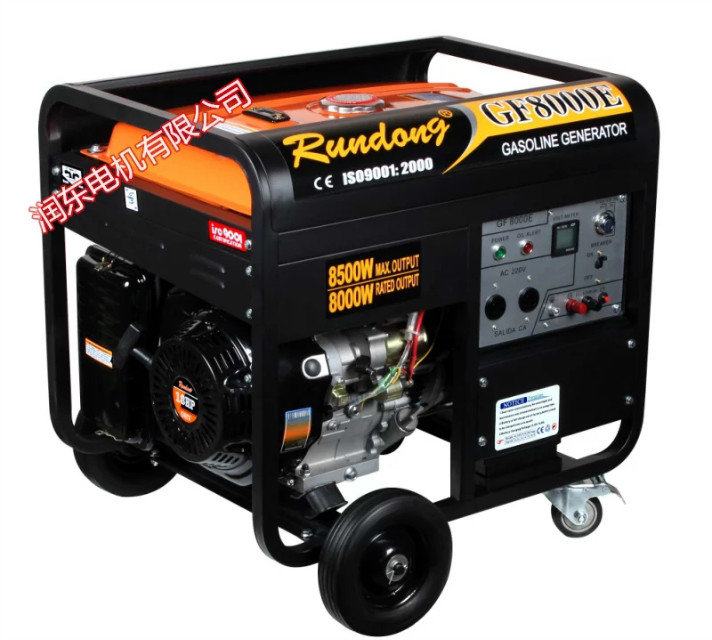 ac dc three phase generators Designed for farm and ranch owners, the miller bobcat 3 phase kohler welder/generator with gfci provides single and three-phase power.