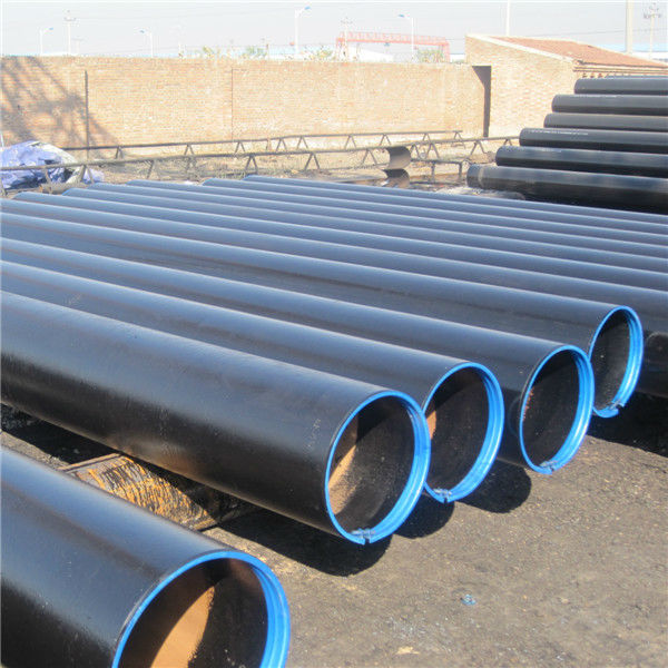 Fast shipping APL 5L Grade A Carbon seamless steel pipes