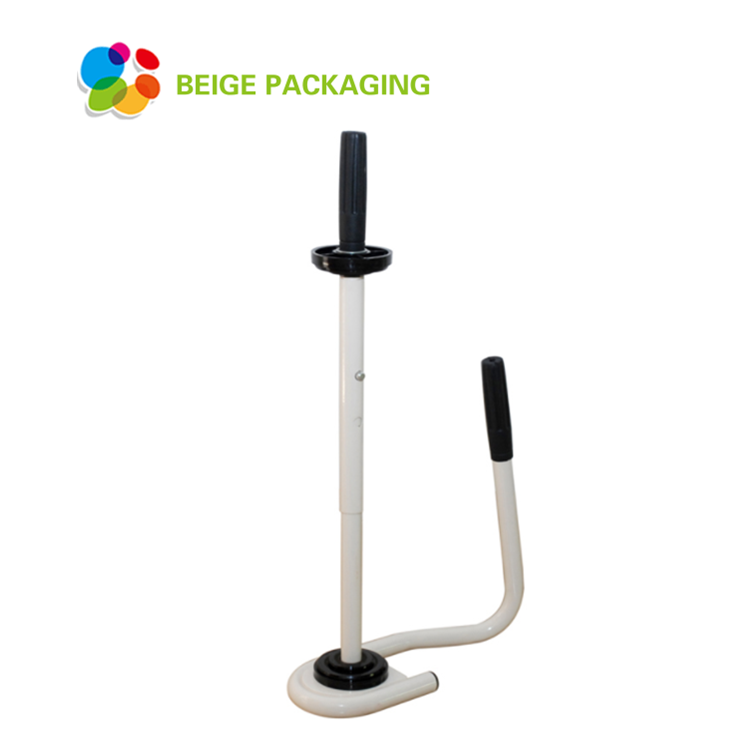 New Hand Held Stretch Shrink Film Wrap Dispenser