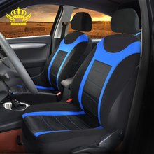 Wholesales Special Discount Universal Eco-friendly Multi-functional Non-slip Waterproof Deluxe quilted nylon car seat covers