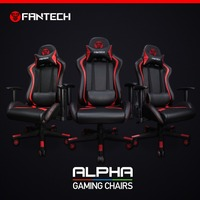 High -Tech Boss Gaming Racing Chair Office Chair For Office , Gaming use , Home use By Fantech