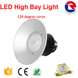 Cool white Meanwell Driver 80w Hot sales led high bay lights 7200lm