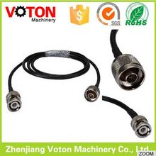 Cable Assembly /Jumper Wire LMR195 Pigtail N Male to BNC Male 10cm