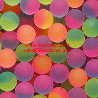 Marble Rubber Bouncing Balls supplier