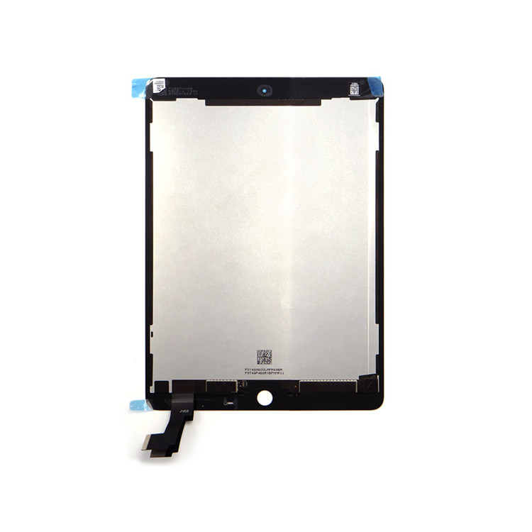 Fast delivery best touch replacement lcd for ipad air 2  ipad 6 display