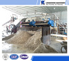 best price dewatering pu screen sieve machine with good quality
