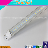 Greenlight 4foot SMD2835 18W China Wholesale Price LED Tube Light T8