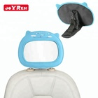 Baby Car Mirror Wide Back Seat Rear View Mirror