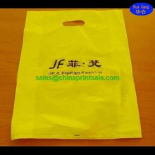 China supplier cheap custom plastic bag pe ld wholesale hot selling