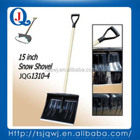 Wooden Handle Snow shovel