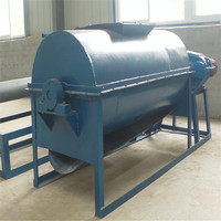 plastic recycle machine pp pe film abrasive washing machine