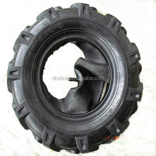 Small Tractor Tire Used For Small Tractor Tiller Tire
