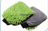 Microfiber Car Wash Mitts Double Sided