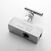 Normal colse hydraulic water shut off valve