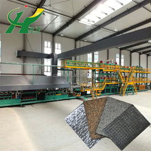low price SBS/APP modified bitumen waterproof membrane/flexible roofing material production line