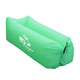 Polyester outdoor camping lay bag hiking travel inflatable air lazy beach bed air sleeping lounge sofa